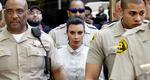 Καρντάσιαν: με 10 αστυνομικούς στο δικαστήριο
