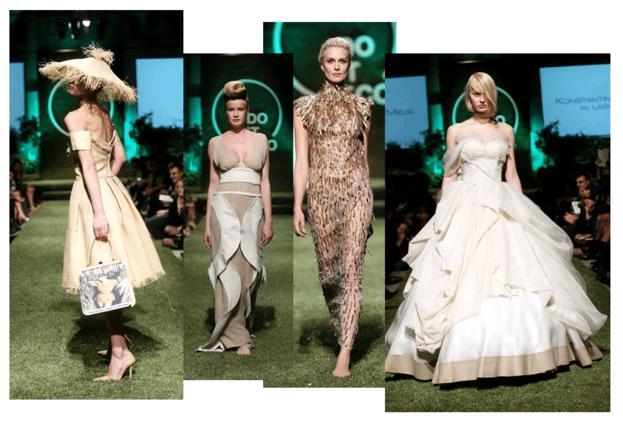 Ένα fashion project με οικολογική συνείδηση