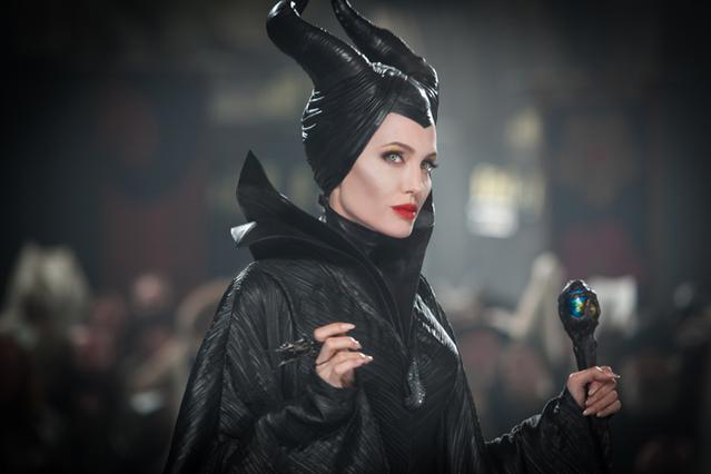 Κέρδισε προσκλήσεις για το Maleficent με την Αντζελίνα Τζολί