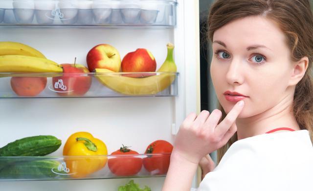 Τρόφιμα που δεν μπαίνουν στο ψυγείο