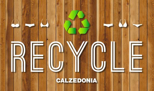 CALZEDONIA RECYCLE: ανακύκλωσε το παλιό σου μαγιό & πάρε καινούργιο με έκπτωση