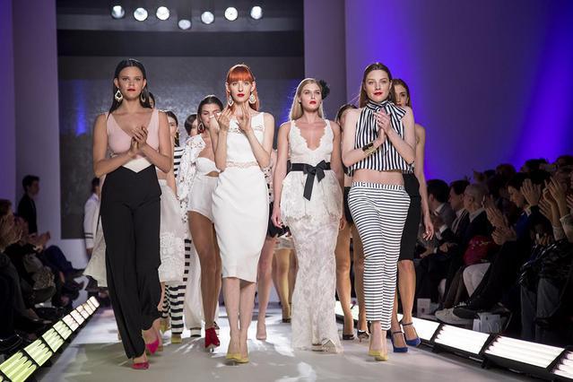 Η MIGATO στις πασαρέλες της Athens Xclusive Designers Week
