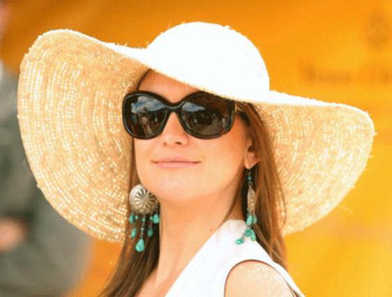 Διάλεξε ποιο καπέλο θα γίνει το αξεσουάρ- φετίχ σου αυτό το καλοκαίρι σου!
