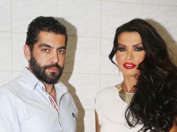 Ερωτευμένος με ελληνοτουρκάλα ο πρώην άντρας της Λοτσάρη;