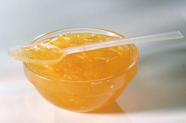 Πόση ζάχαρη θέλει η μαρμελάδα;