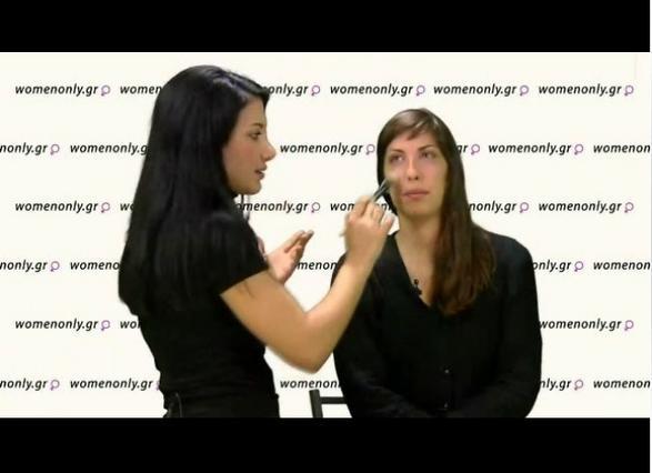 Εκπαιδεύοντας την Κίκα: Το νέο ρομαντικό μακιγιάζ