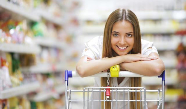 <p>Με τη σωστή λίστα στα χέρια, τα ψώνια μπορούν να γίνονται πιο ευχάριστα.</p>
