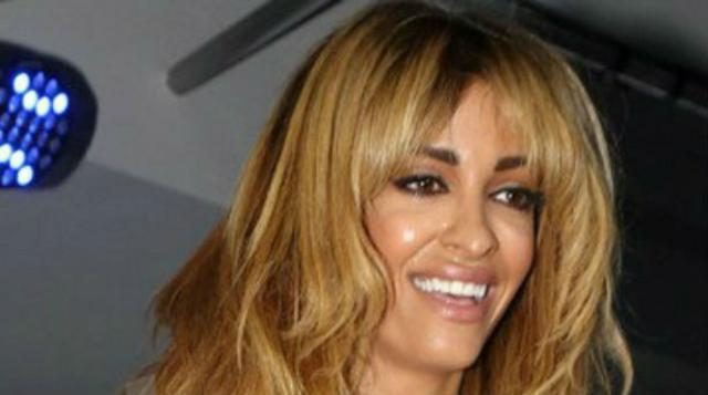 Φουρέιρα: Δες πώς άλλαξε πάλι τα μαλλιά της