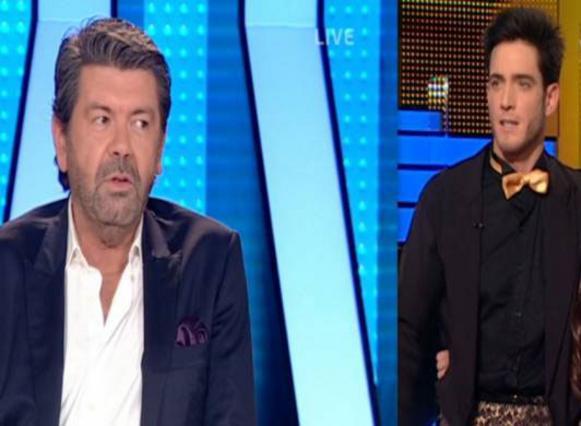Ιωαννίδης: Η μπηχτή στον Λάτσιο για Μενεγάκη!