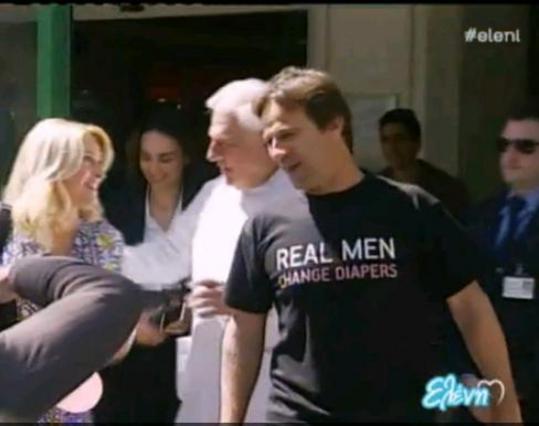 Ο Ματέο αγκαλιά με την Ελένη μιλά ΠΡΩΤΗ φορά στις κάμερες!