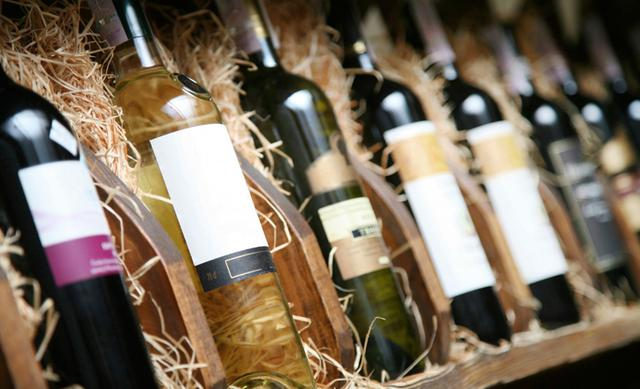 Τα καλύτερα κρασία σύμφωνα με το  Wine Spectator