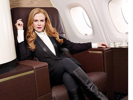 Αγνώριστη η Nicole Kidman: Η μεταμόρφωση που σοκάρει