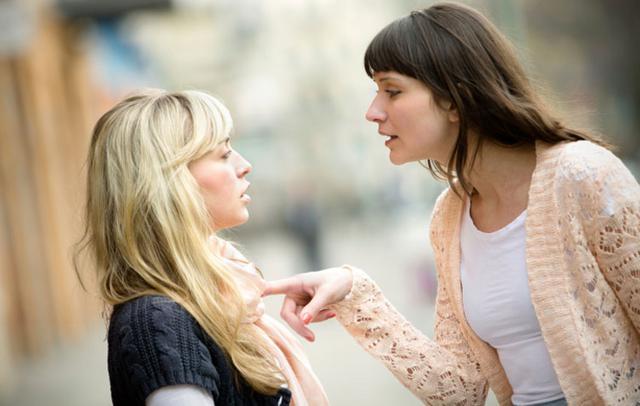 Φιλικό καβγαδάκι: Πώς θα θεωρηθεί λήξαν