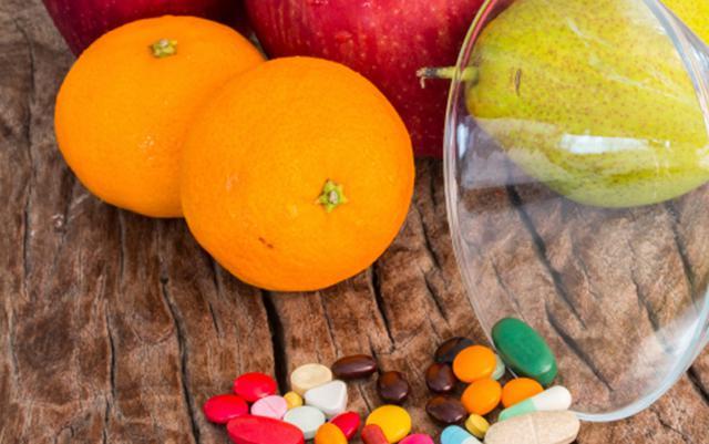 Το φαρμακείο της φύσης: Τροφές για κάθε πάθηση