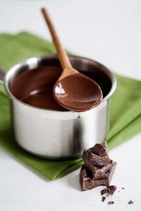 Στρώσιμο της σοκολάτας (tempering)