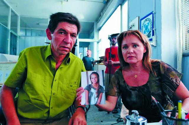 Στ. Βασιλαντωνάκη: «Με κυνηγάει το βλέμμα της Νατέλα»