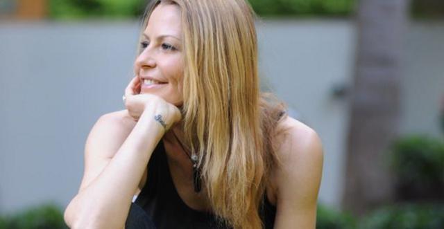 Μπαλατσινού: Έγινε «μπουρλότο» από σχόλιο της Ελένης