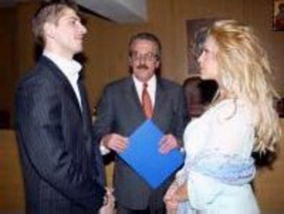 Διαζύγιο πριν τον γάμο;