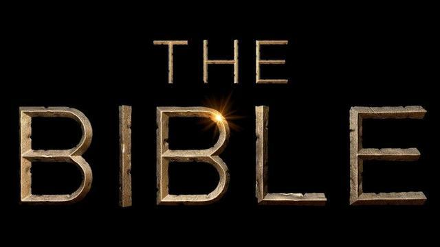 Η Βίβλος: έρχεται σε Α\πρώτη τηλεοπτική μετάδοση