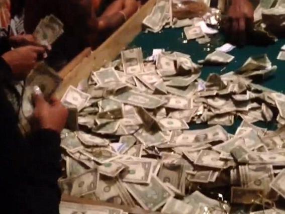 $97.000  ζημιά  σε στριπτιτζάδικο έκανε η Ριάνα