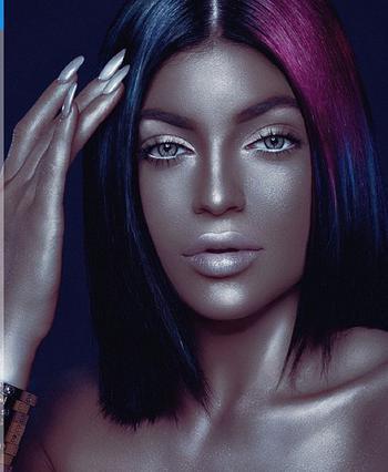 Ρατσιστικό παραλήρημα στο Instagram της Κάιλι Τζένερ