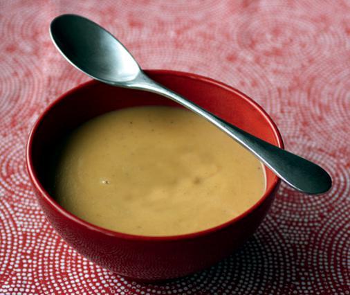 Ταχινόσουπα από τη Σύρο