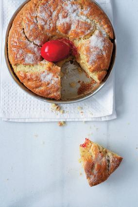 Πασχαλινό γλυκό ψωμί