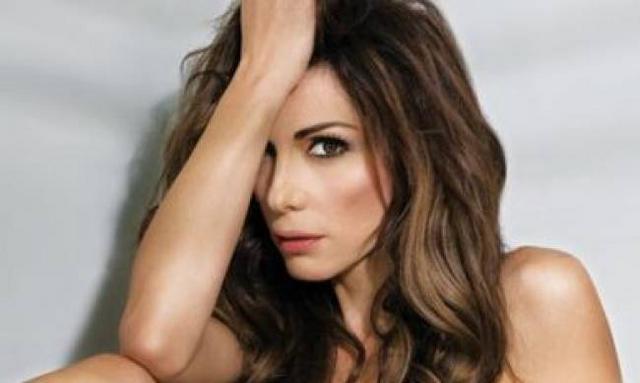 Βανδή: Η σέξι φωτογραφία της που προκάλεσε χαμό!