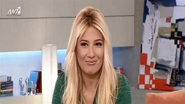 Σκορδά-Σταμάτη: Οι αποκαλύψεις για το χωρισμό της Συνατσάκη