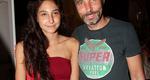 Αθερίδης: Πρωτοχρονιά στο νοσοκομείο με την κόρη του