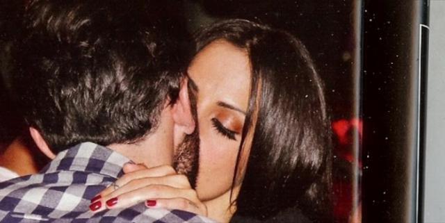 Σπανού: Φιλιά με τον νυν, αγκαλιές με τον πρώην!