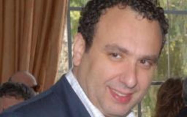 Ο Χωμενίδης η γκεστ έκπληξη στις Ηρωίδες