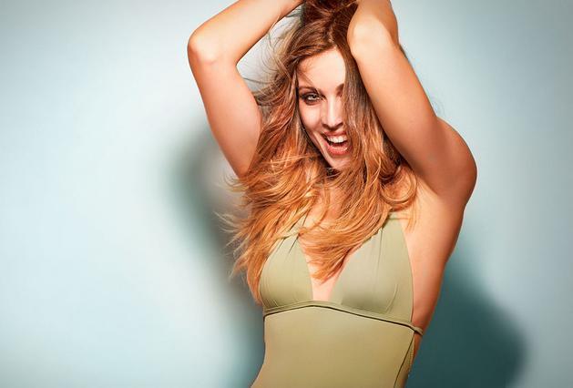 Η Χρουσαλά στην πιο σέξι πόζα  έριξε  το Instagram! [photo]