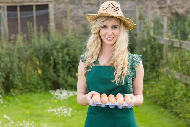 Ξέρεις να διαλέγεις αβγά;