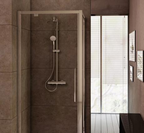 Ιδανικό μπάνιο  Kubo  της Ideal Standard