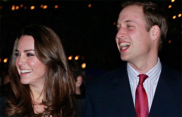 Πρώτη δημόσια εμφάνιση για το πριγκιπικό ζεύγος μετά την επισημοποίηση