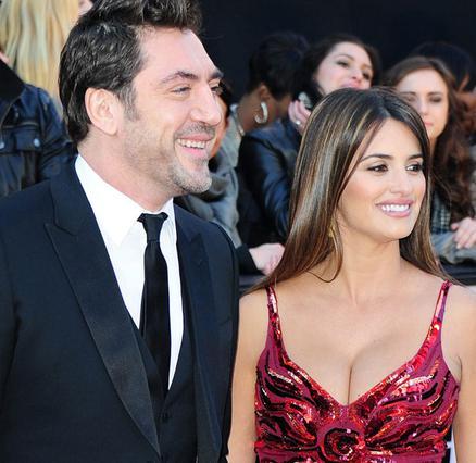 Με τον Χαβιέ Μπαρδέμ είναι ένα από τα πιο αγαπημένα ζευγάρια του Χόλιγουντ. Αλήθεια... εκείνος τι λέει για το  χόμπι  της γυναίκας του;