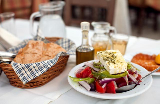 16 λόγοι που η ελληνική κουζίνα είναι η καλύτερη