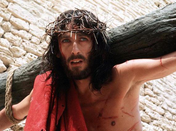 Ο Ιησούς από τη Ναζαρέτ: κλασικά όπως κάθε χρόνο