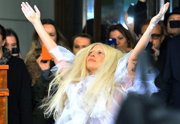 Η απώλεια που λύγισε τη Lady Gaga