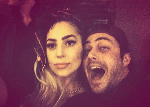 Δες πώς πάει για ύπνο η Lady Gaga