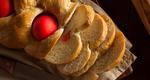 Ιδέες για γλυκά με το τσουρέκι που περίσσεψε