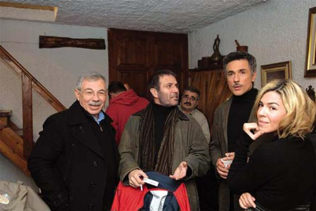 Ν. Σεργιανόπουλος:  Ο νόμος είναι τρελός