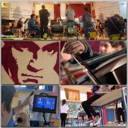Το πιο cool εκπαιδευτικό project και πάλι στο Μέγαρο!