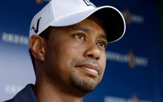 Σκούρα τα πράγματα για τον πάλαι ποτέ πρωταθλητή του γκολφ