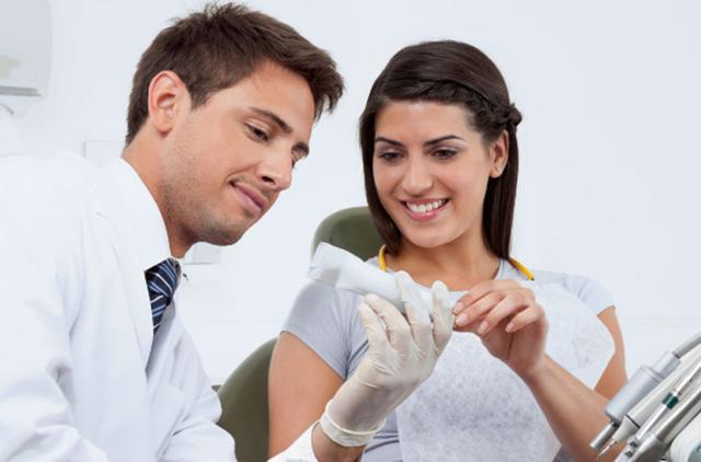 Φόβος για τον οδοντίατρο; Το πρόσωπο κλειδί