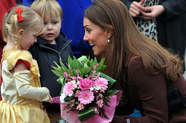 Γιατί ποιος είπε ότι οι πριγκίπισσες δεν κάνουν γκάφες;