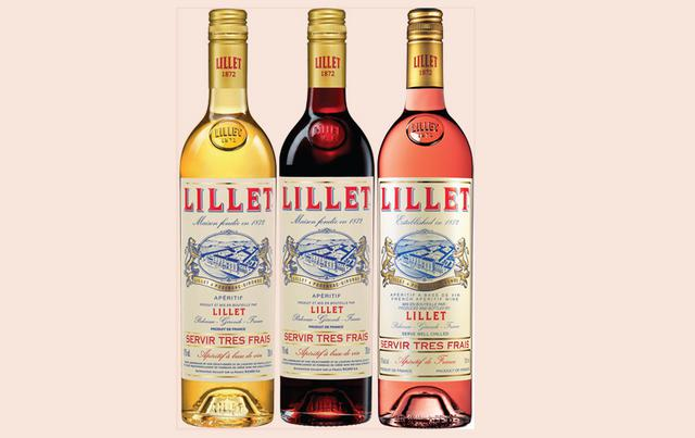 LILLET: Κομψότητα με άρωμα Γαλλίας