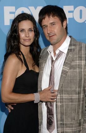 Έντεκα χρόνια ήταν παντρεμένοι η Κόρτνεϊ Κοξ και ο Ντέιβιντ Αρκέτ, ενώ η κόρη τους, Κόκο, είναι έξι ετών.