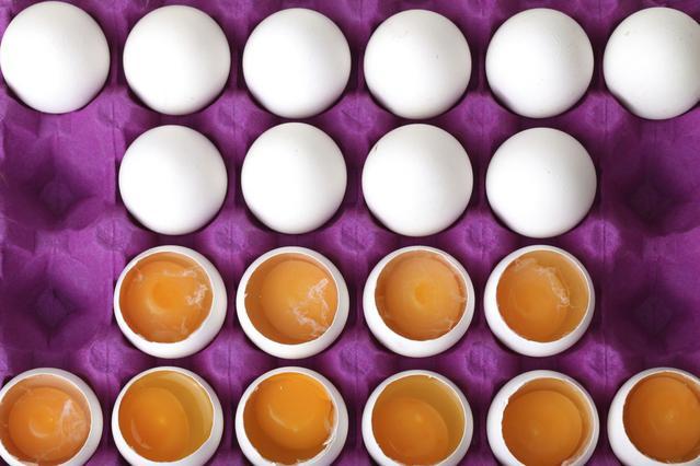 Ποια αβγά να χρησιμοποιήσω;